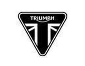 Bảng giá Triumph tháng 10/2019