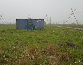 """Vì sao 2.000 ha đất Mê Linh """"phơi lưng"""" ròng rã suốt 15 năm?"""