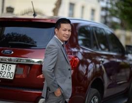 """Những bật mí của vị chủ tịch """"triệu đô"""" không sở hữu chiếc xe nào"""