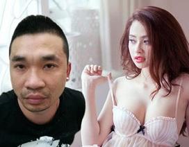 """Chồng """"hờ"""" của hot girl Ngọc Miu từng đẩy 1 người đẹp vào tù"""