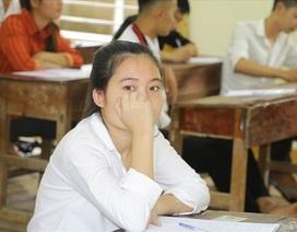 Bộ Giáo dục đưa ra 5 giải pháp chống gian lận thi THPT quốc gia 2019                                       LĐO | 01/05/2019 | 15:03