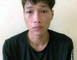 Hà Nội: Thanh niên 2 tiền án chuyên trộm đồ trong ô tô