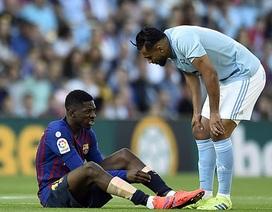 Barcelona nhận tin dữ trước thềm trận chiến gặp Liverpool
