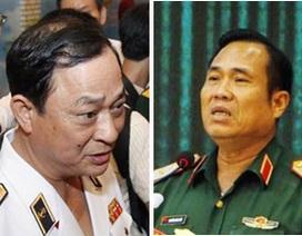 Nguyên lãnh đạo Bộ Quốc phòng, Quân khu 9 cùng sai phạm liên quan đến đất quốc phòng