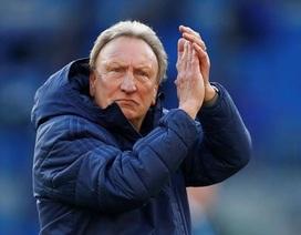 Xác định xong ba đội xuống hạng tại Premier League