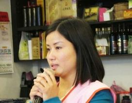 Báo Đài Loan viết về nghĩa cử đẹp nơi đất khách của người phụ nữ gốc Việt