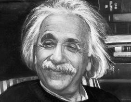 Công bố bản ghi âm siêu hiếm Albert Einstein nói về bom nguyên tử