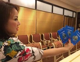 """Vụ """"bốc hơi"""" 245 tỷ đồng tại Eximbank: Bà Chu Thị Bình đã nhận cả gốc lẫn lãi"""