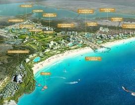Vì sao dòng tiền nhà đầu tư âm thầm chảy vào BĐS Bãi Dài, Cam Ranh?