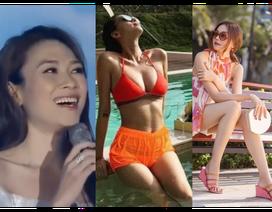 """Chuyện về những quý cô độc thân, giàu """"kếch xù"""" của showbiz Việt"""