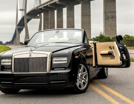 Tăng lệ phí trước bạ: Mua siêu xe, đại gia phải chịu phí đến vài tỷ đồng