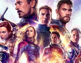 Avengers: Endgame đạt doanh thu 2 tỷ USD