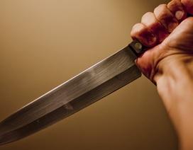 Nghi án chồng dùng dao bầu đoạt mạng vợ trong cơn cuồng ghen