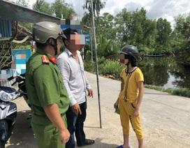 """Thực hư thông tin nữ sinh lớp 8 bị """"bắt cóc"""" ở Thanh Hóa, tự giải thoát ở Cà Mau"""