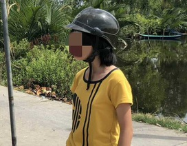 """Vụ nữ sinh lớp 8 """"bị bắt cóc"""": Bỏ nhà ra Hà Nội, đi nhầm vào... Cà Mau"""