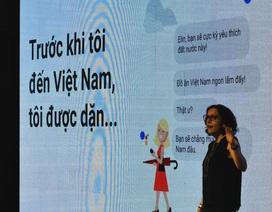 Google Assistant tiếng Việt sẽ làm được gì cho người dùng?