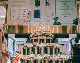 Tràng Tiền Plaza kỉ niệm sinh nhật lần thứ 6 tri ân khách hàng