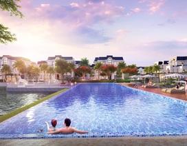 """Hé lộ dự án được ví """"sống như nghỉ dưỡng"""" tại Thái Nguyên"""