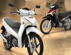 Bảng giá xe máy tại Việt Nam cập nhật tháng 5/2019