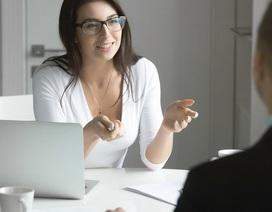 Kinh nghiệm chinh phục nhà tuyển dụng từ câu trả lời đầu tiên