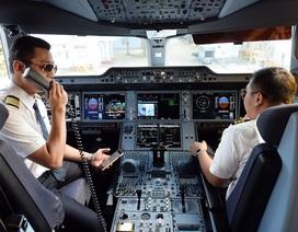 Nhận lương hàng trăm triệu mỗi tháng, phi công Vietnam Airlines vẫn bỏ đi?