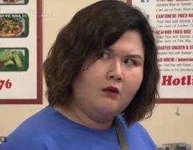 """Điều ít biết về cô em chồng ghê gớm, nặng hơn 100kg trong """"Về nhà đi con"""""""