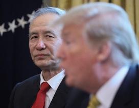Trung Quốc cân nhắc hủy đàm phán sau khi ông Trump đánh tiếng tăng thuế