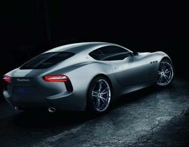 Maserati quyết không từ bỏ động cơ đốt trong