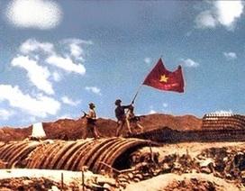 Nghe lại những bài hát bất hủ về chiến thắng Điện Biên Phủ