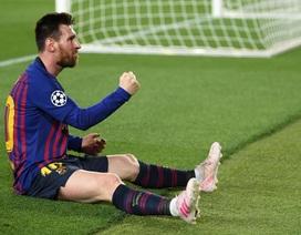 Báo Tây Ban Nha hiến kế giúp Barcelona thắng nhàn Liverpool