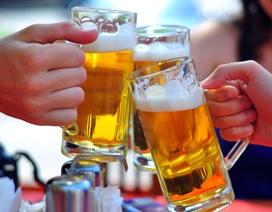 45% người sau khi uống rượu vẫn lái xe