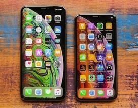 Doanh số iPhone sụt giảm tại hầu hết các thị trường lớn trong 6 tháng qua