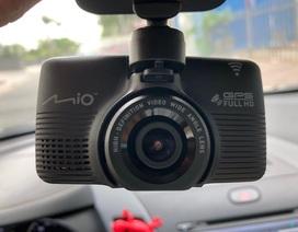 Camera hành trình MiVue 792 – Sự lựa chọn hợp lý cho xế yêu