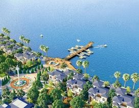 """BĐS Kiên Giang: 10 lý do khiến nhà đầu tư """"hái ra tiền"""" tại Shophouse biển La Rina"""