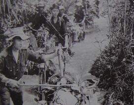 Không khí sục sôi chuẩn bị cho chiến dịch Điện Biên Phủ