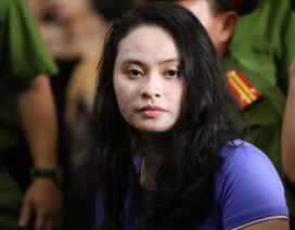 Hotgirl Ngọc Miu bị đề nghị 20 năm tù