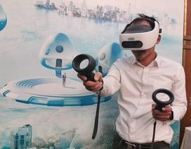 HTC bất ngờ kinh doanh thiết bị thực tế ảo tại Việt Nam thay vì smartphone