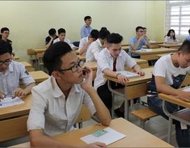 10 lưu ý với thí sinh chuẩn bị bước vào kỳ thi THPT Quốc gia năm 2019