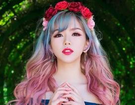 4 cô gái đẹp Trung Quốc thu tiền tỷ bằng cách không ngờ này