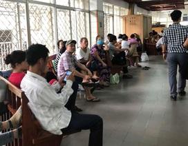 Nữ bệnh nhân vừa sinh con 1 tháng tử vong khi đi chụp cắt lớp vi tính tại bệnh viện Bạch Mai