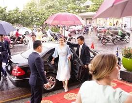 Công chúa Thụy Điển: Sẵn sàng hợp tác với TPHCM xử lý nước thải, rác thải