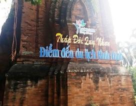Cục Di sản văn hoá yêu cầu Bình Định đề xuất phương án bảo vệ tháp Chăm