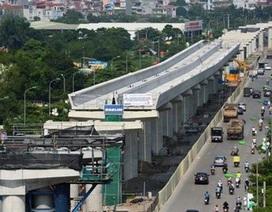 """Thêm """"lùm xùm"""" tại Ban Quản lý đường sắt đô thị Hà Nội"""