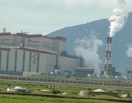 Bộ TN-MT lên tiếng về quản lý chất thải của Formosa Hà Tĩnh