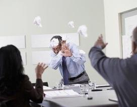 Hãy ghi nhớ 12 quy tắc để tránh bế tắc tại nơi làm việc