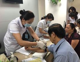 Bệnh viện K đưa vào khu khám bệnh mới đáp ứng 400 bệnh nhân mỗi ngày