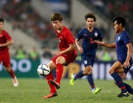 Tầm quan trọng của King's Cup đối với đội tuyển Việt Nam như thế nào?