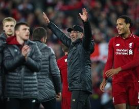 Liverpool - Wolverhampton: Hi vọng mong manh cho The Kop