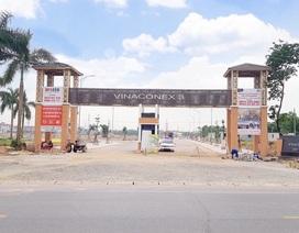 Lý do nào khiến KDC Vinaconex 3 Phổ Yên Residence được giới đầu tư quan tâm