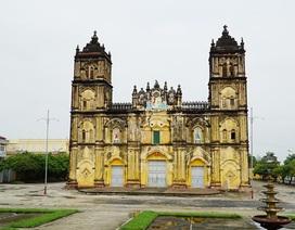 Hội Kiến trúc sư Việt Nam góp ý về việc cải tạo Nhà thờ Bùi Chu